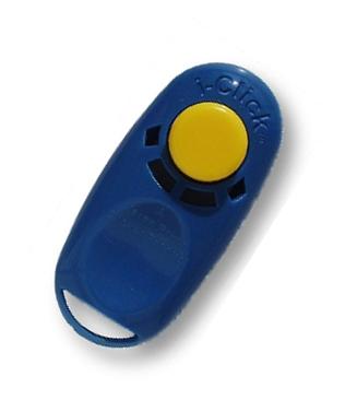 clicker-training
