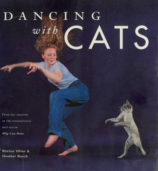 Dancing with Cats 1
