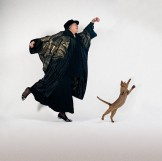 Dancing with Cats 11