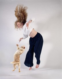 Dancing with Cats 13