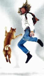 Dancing with Cats 6