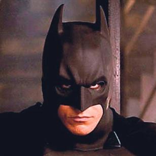 Двойники_Бэтмен