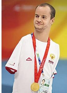 Игорь Плотников