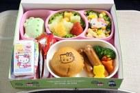 самолет хеллоу еда