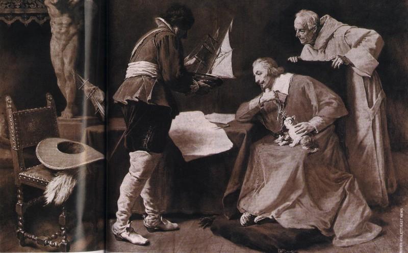 Richelieu_Louis_Debrat